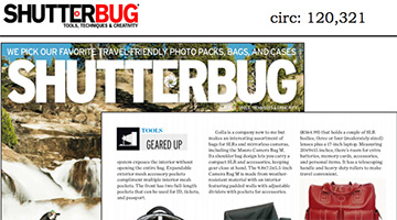 pelican products reviews shutterbug magazine camera backpacks