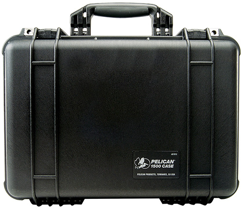 pelican for patriots military veterans prosthetic prosthesis case