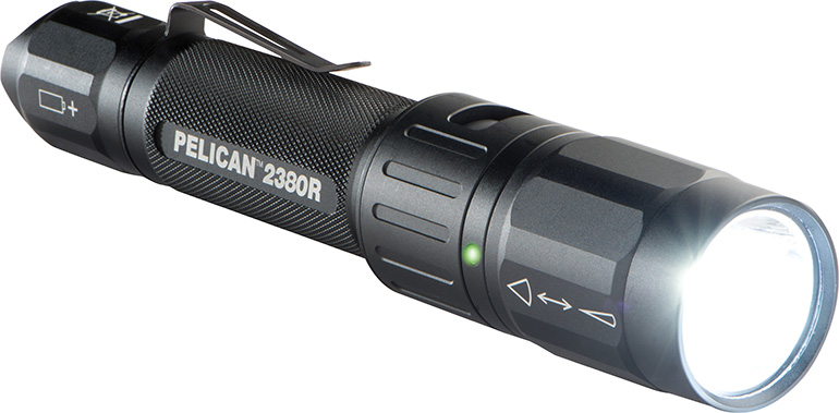 pelican-2380R-rechargeable-led-flashlight