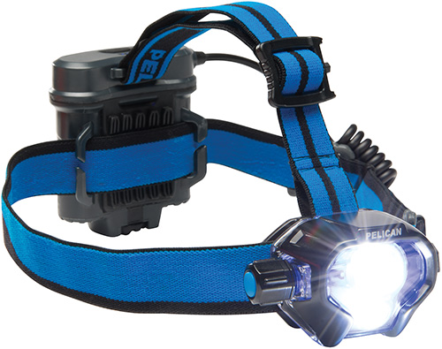 pelican products 2780 led super bright headlamp