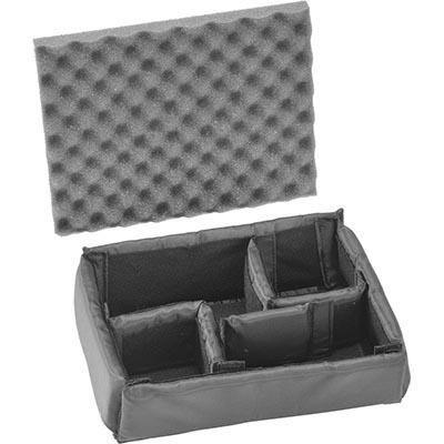 KIT  juego divisores  iM2050 maleta