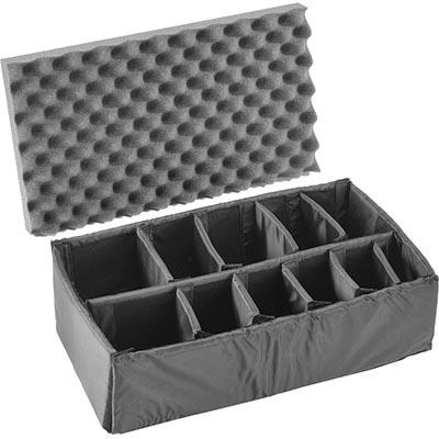 KIT  juego divisores  iM2500 maleta