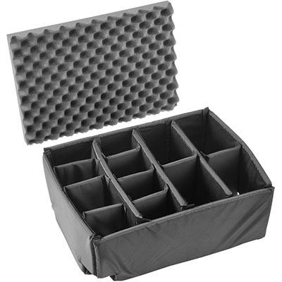 KIT  juego divisores  iM2620 maleta