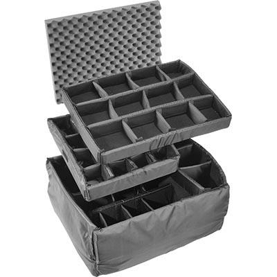 KIT  juego divisores  iM2750 maleta
