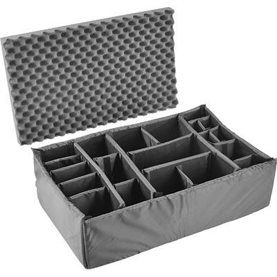 KIT  juego divisores  iM2950 maleta