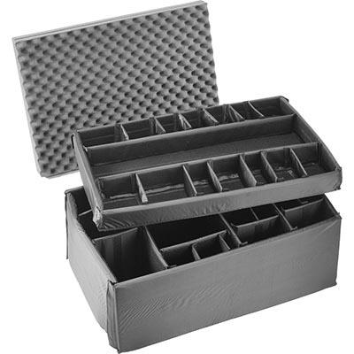 KIT  juego divisores  iM3075 maleta