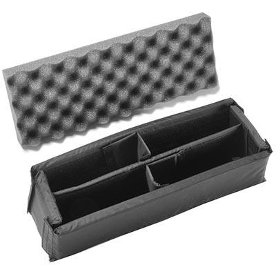 KIT  juego divisores  iM2306 maleta