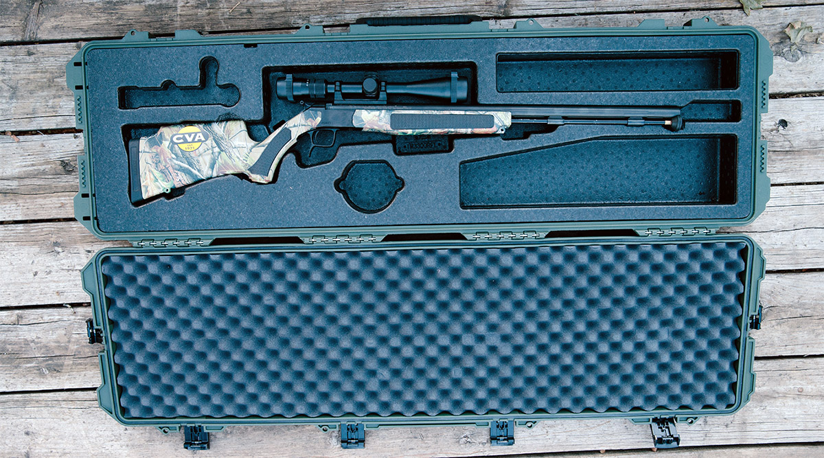 gun cases and pelican products rifle gun case