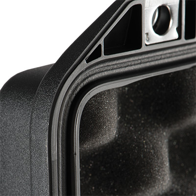 air cases are longer and deeper than the original protector case
