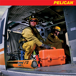 pelican peli products fire and public safety brochure