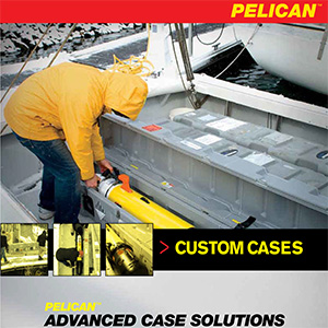 pelican peli products hardigg acs custom cases brochure