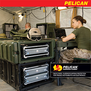 pelican peli products hardigg rack mount cases brochure