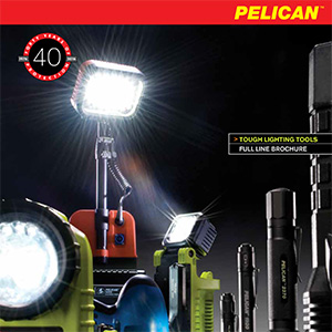 pelican peli products lights flashlights rals brochure