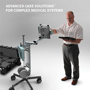pelican peli products medical solutions brochure