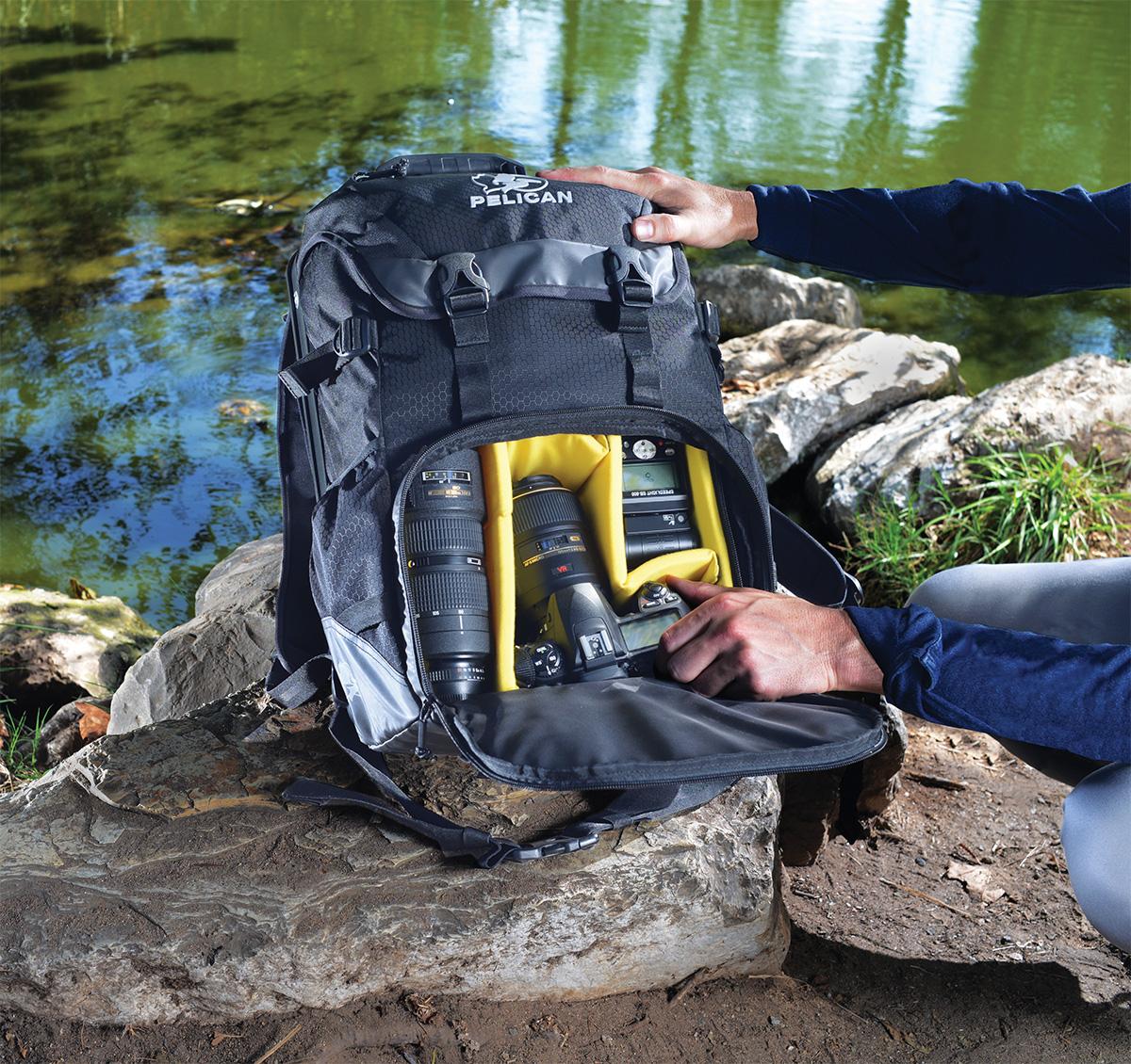 pelican peli products S130 best outdoor photographer camera bag