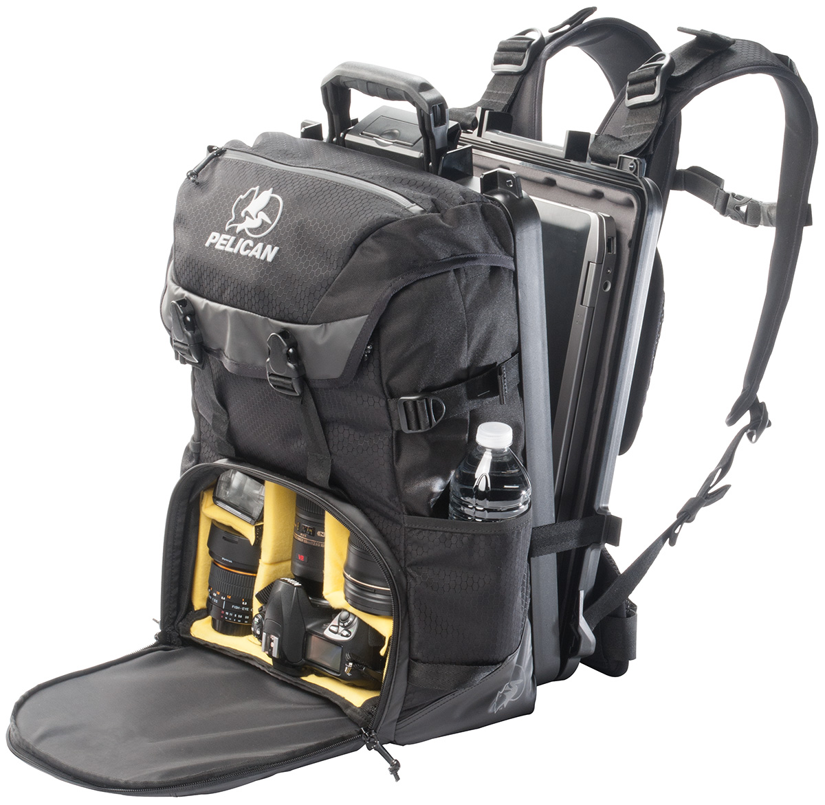Camera Case and Camera Backpack | Pelican Professional