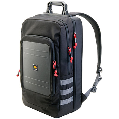 Carry-on luggage & backpacks | Pelican Professional