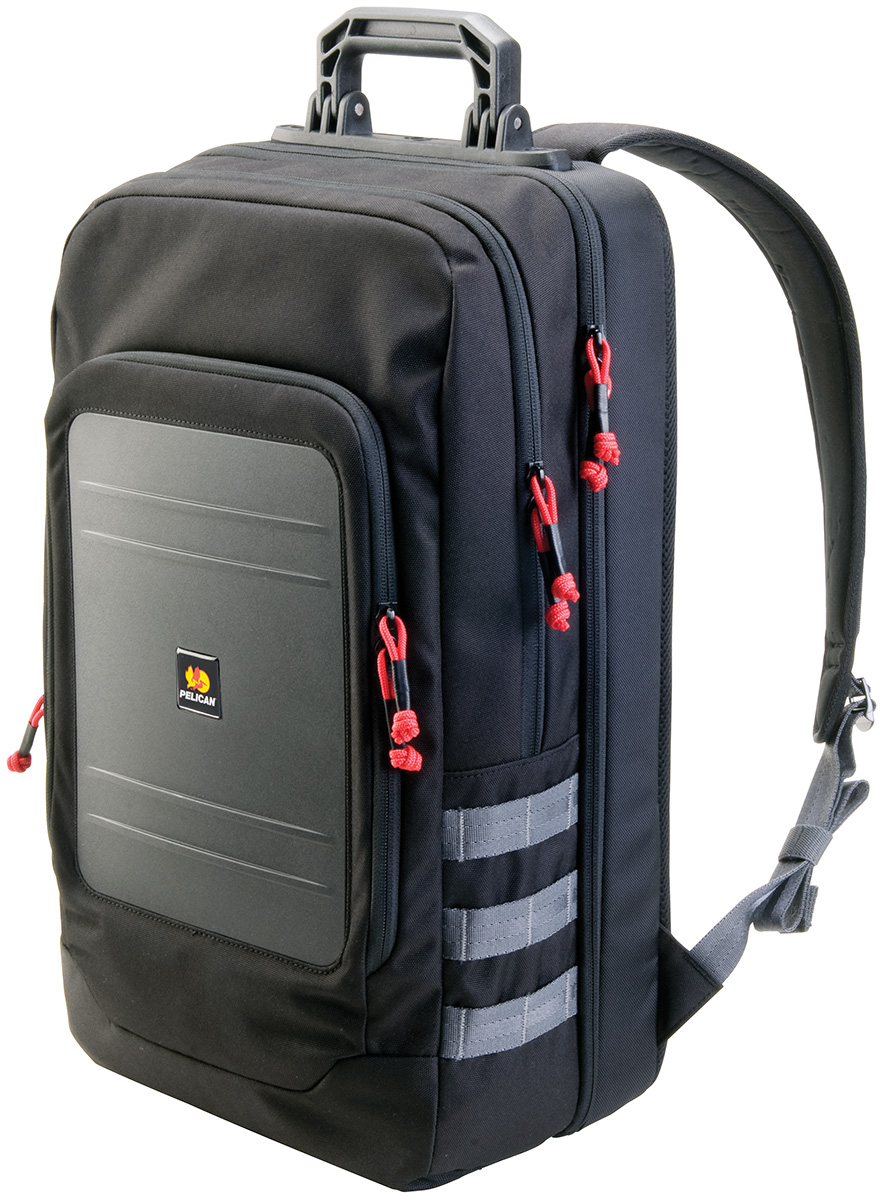 pelican peli products U105 best water resistant laptop backpack