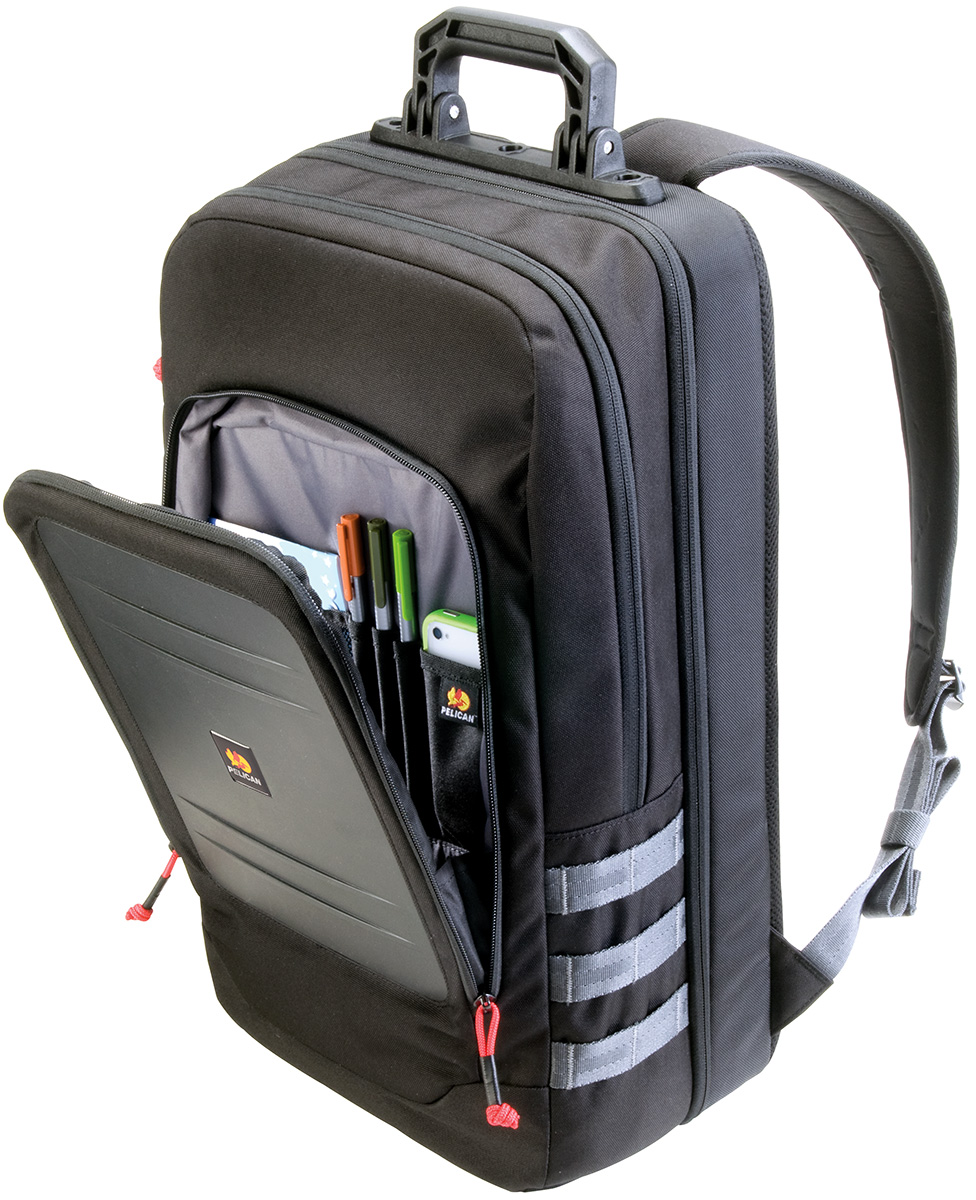 pelican peli products U105 best school student backpack