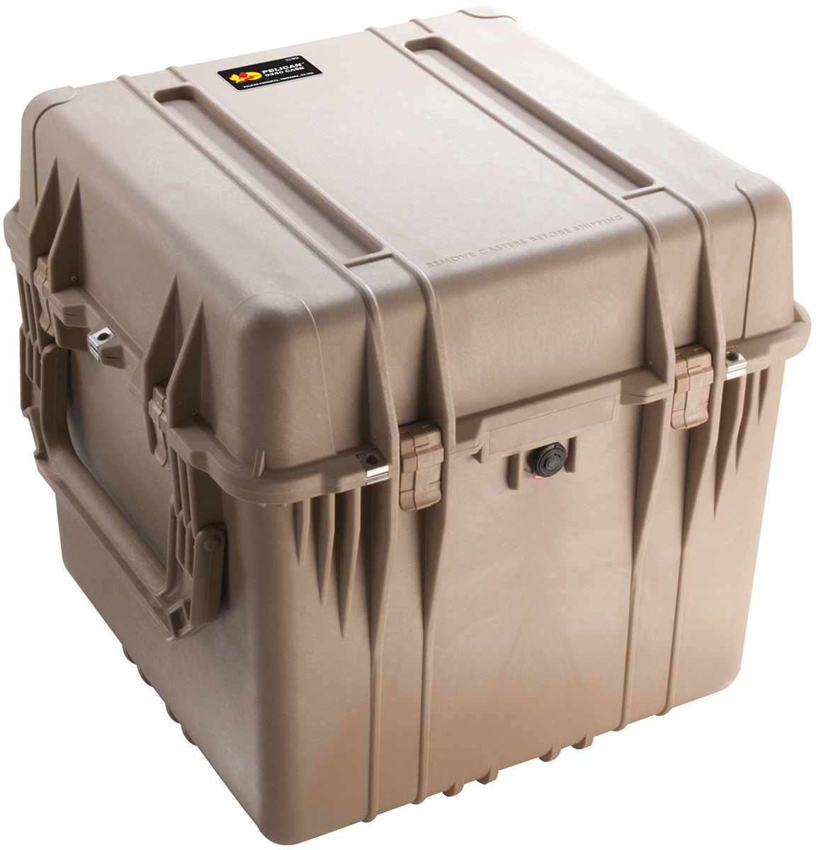 pelican peli products 0350 rugged electronics transport case