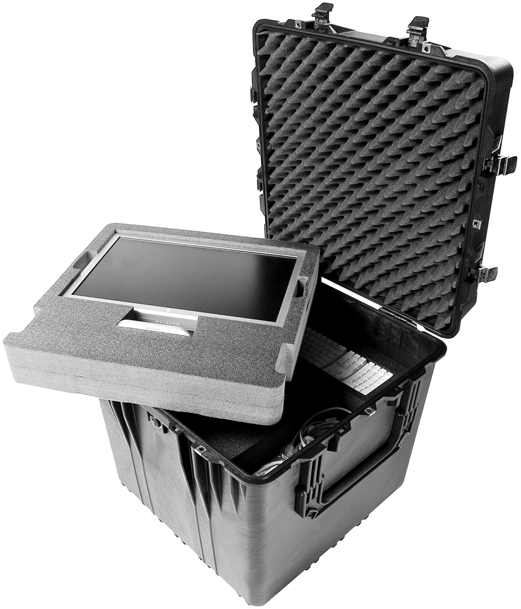 pelican peli products 0370 large shipping transport case