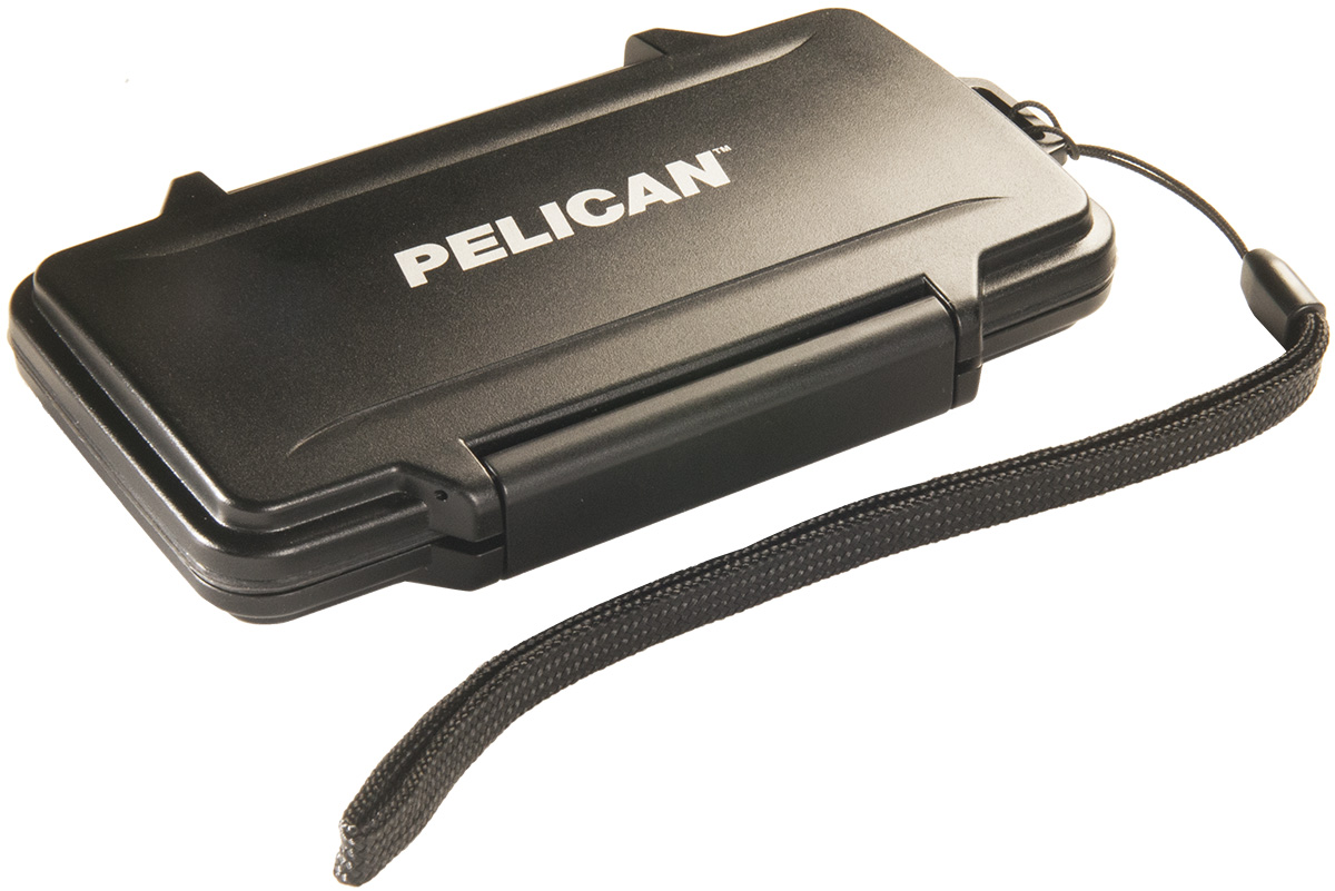 pelican peli products 0955 waterproof hard wallet case