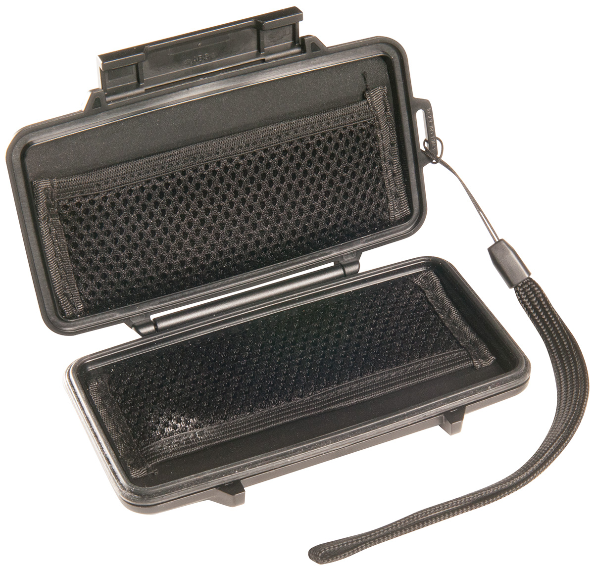 pelican peli products 0955 watertight plastic hard wallet case