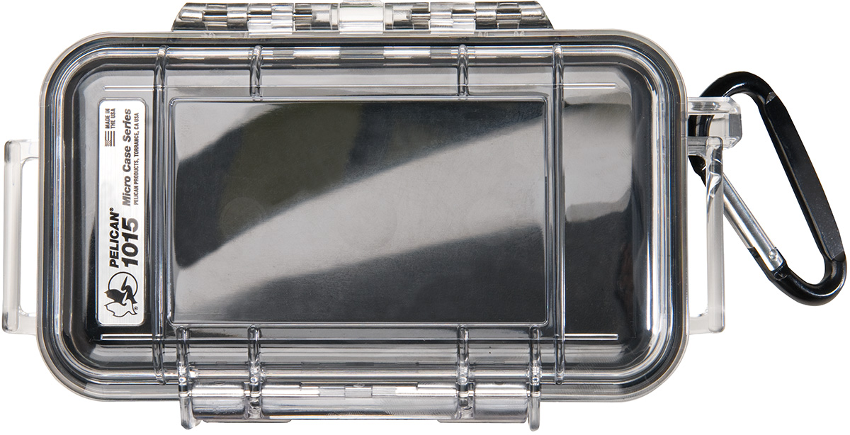 pelican peli products 1015 waterproof phone protection case