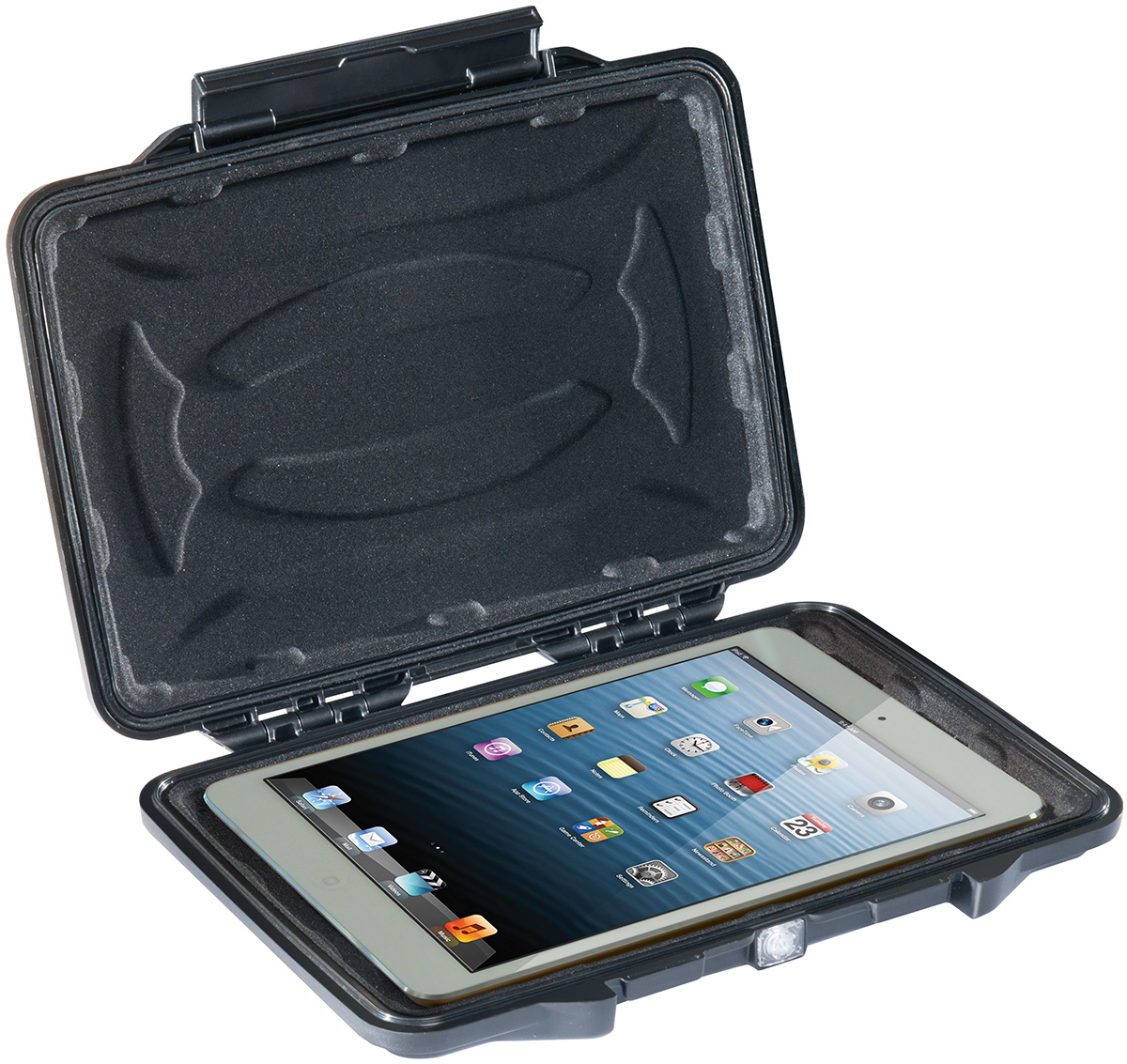 pelican peli products 1055CC hard crushproof ipod mini case