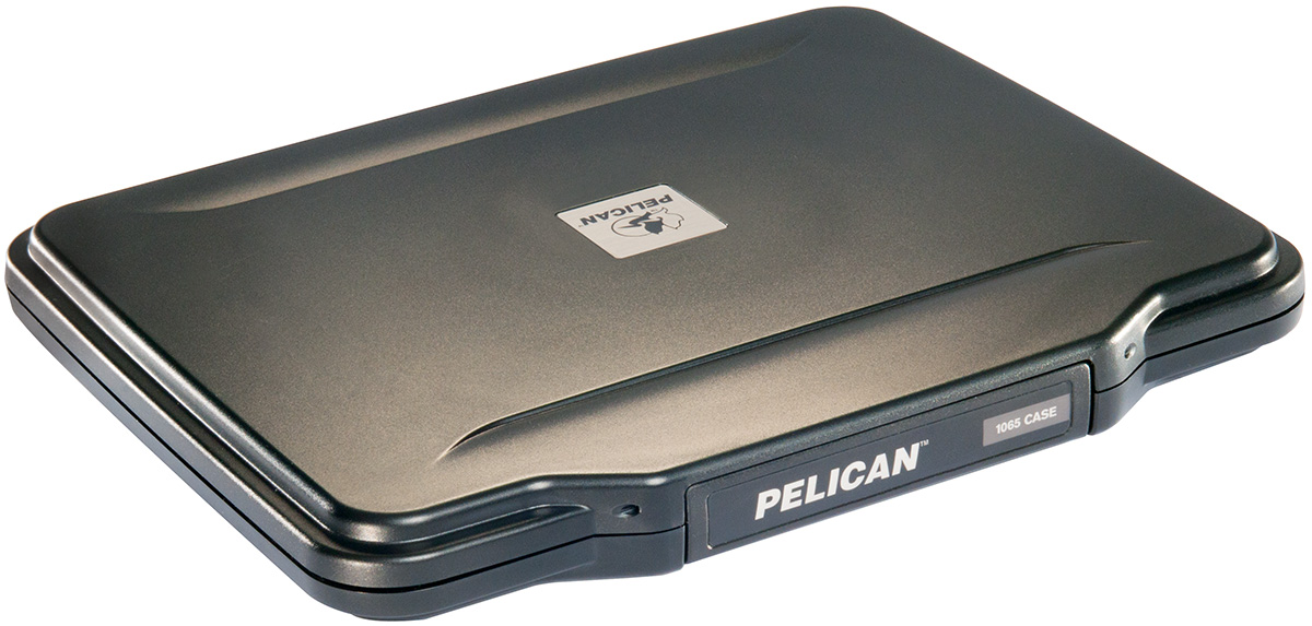 pelican peli products 1065CC 1065 hard waterproof ipad case