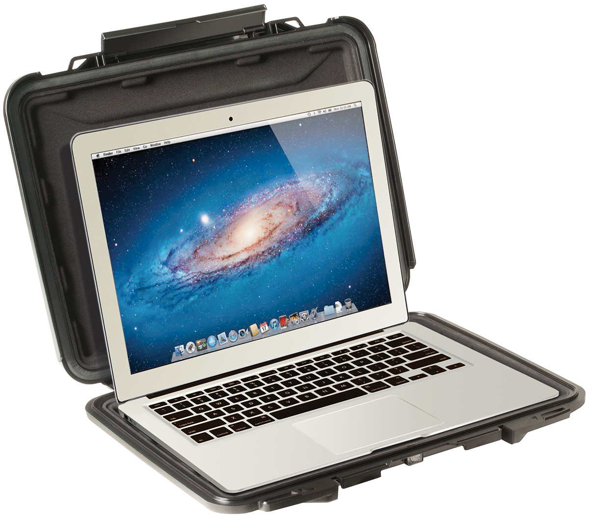 pelican peli products 1070CC hard macbook air laptop protective case