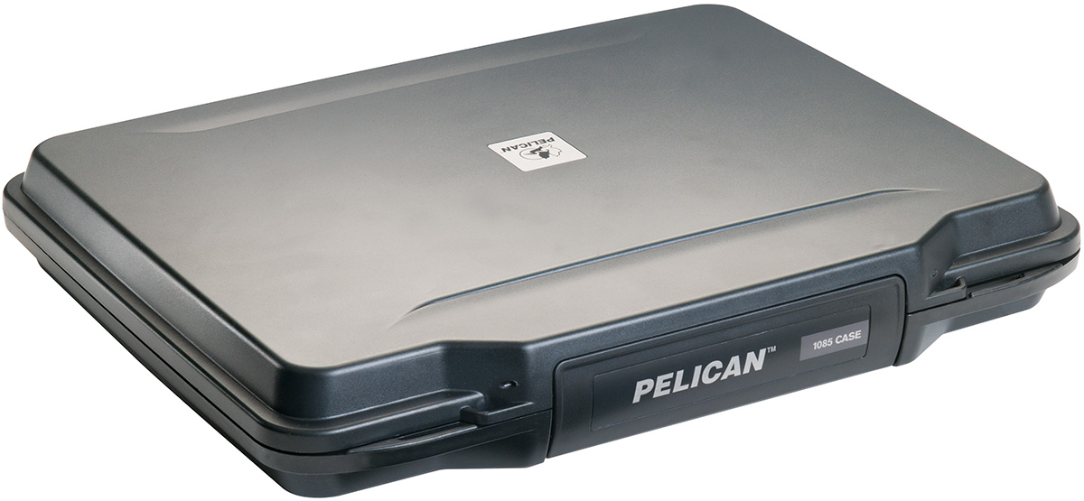 pelican peli products 1085 strong waterproof laptop lifetime case