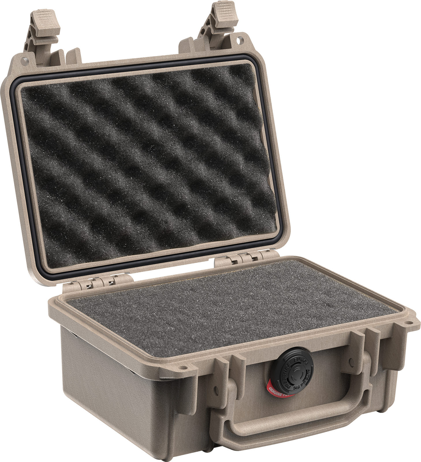 pelican peli products 1150 watertight protective hard case