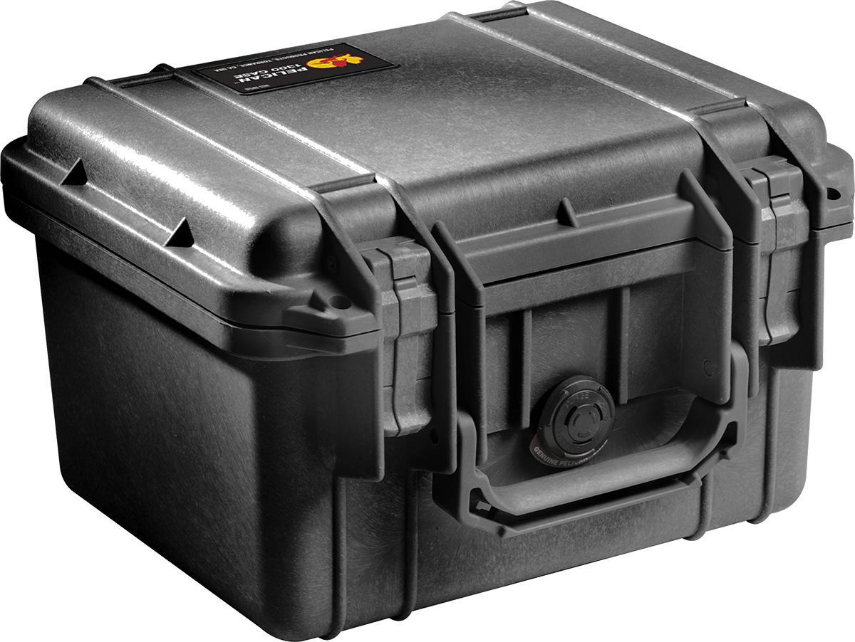 pelican peli products 1300 tough camera waterproof hardcase