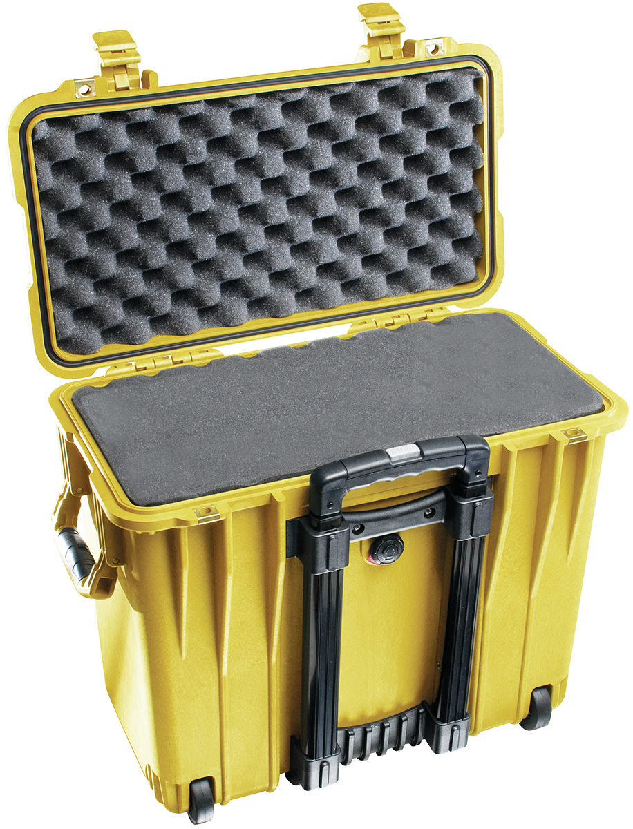 pelican peli products 1440 rolling hard protective file case