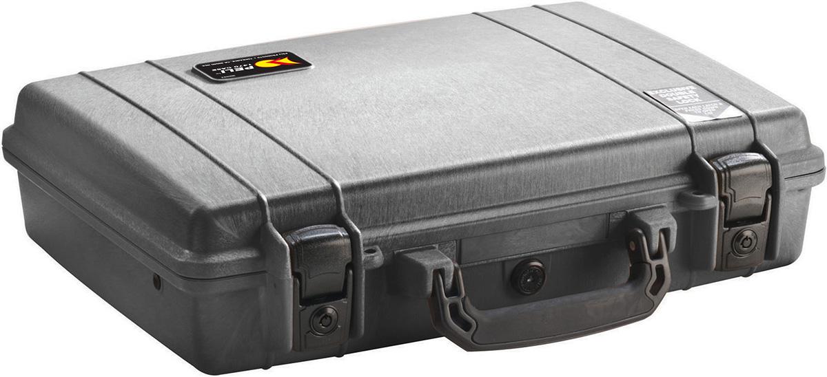 peli pelican products 1470 hard laptop brief case briefcase