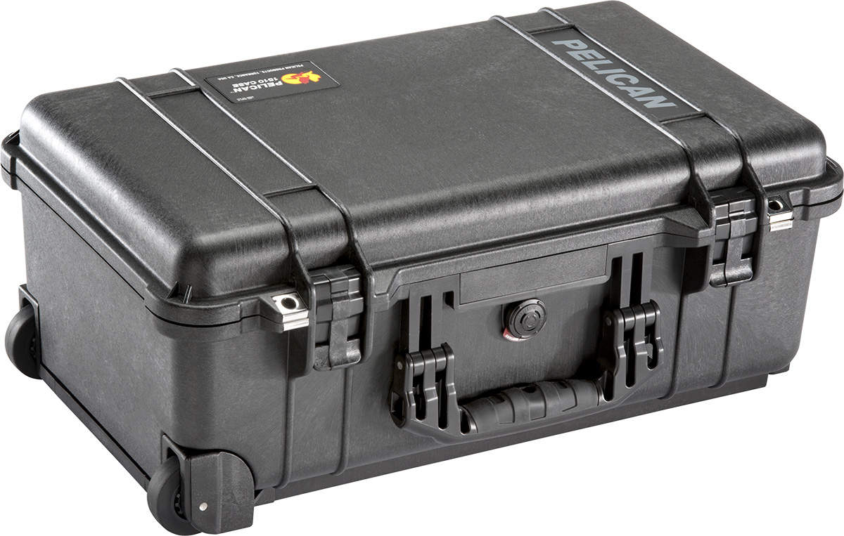 1510 Protector Carry On Case Pelican