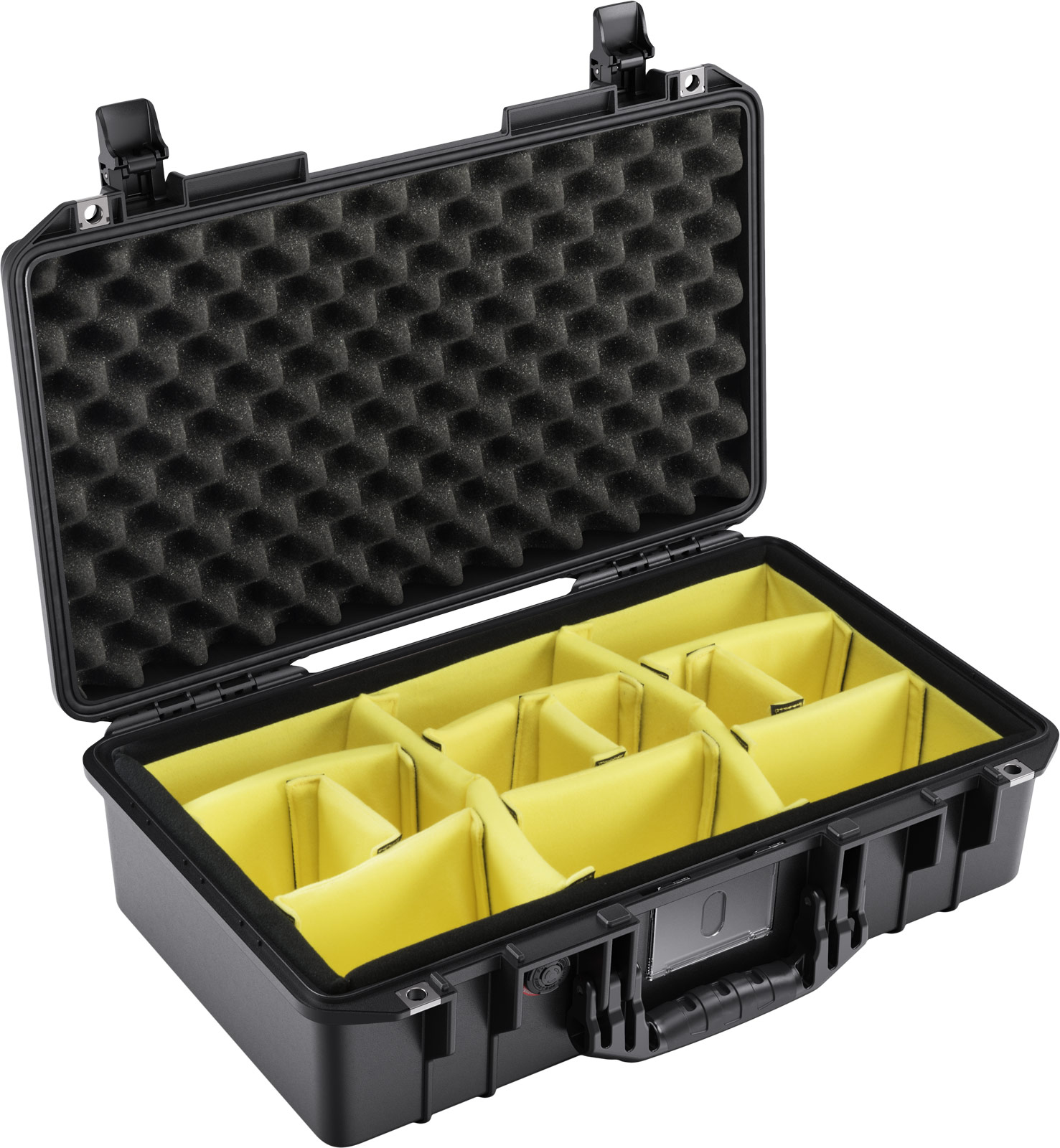 pelican air camera cases 1525 padded camera case