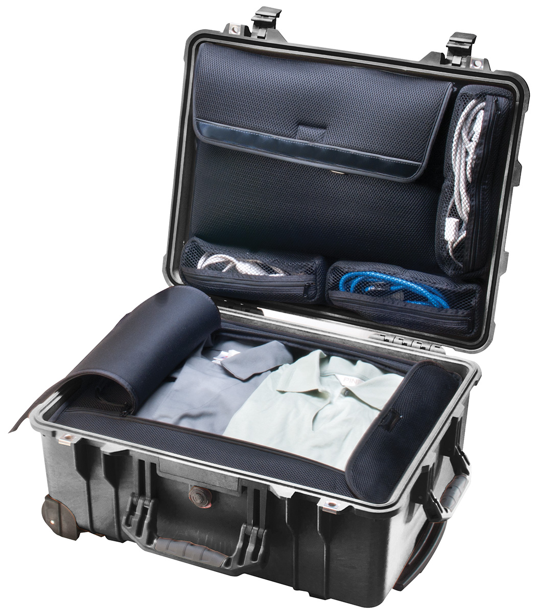 pelican peli products 1560LOC tough travel protographer hard case