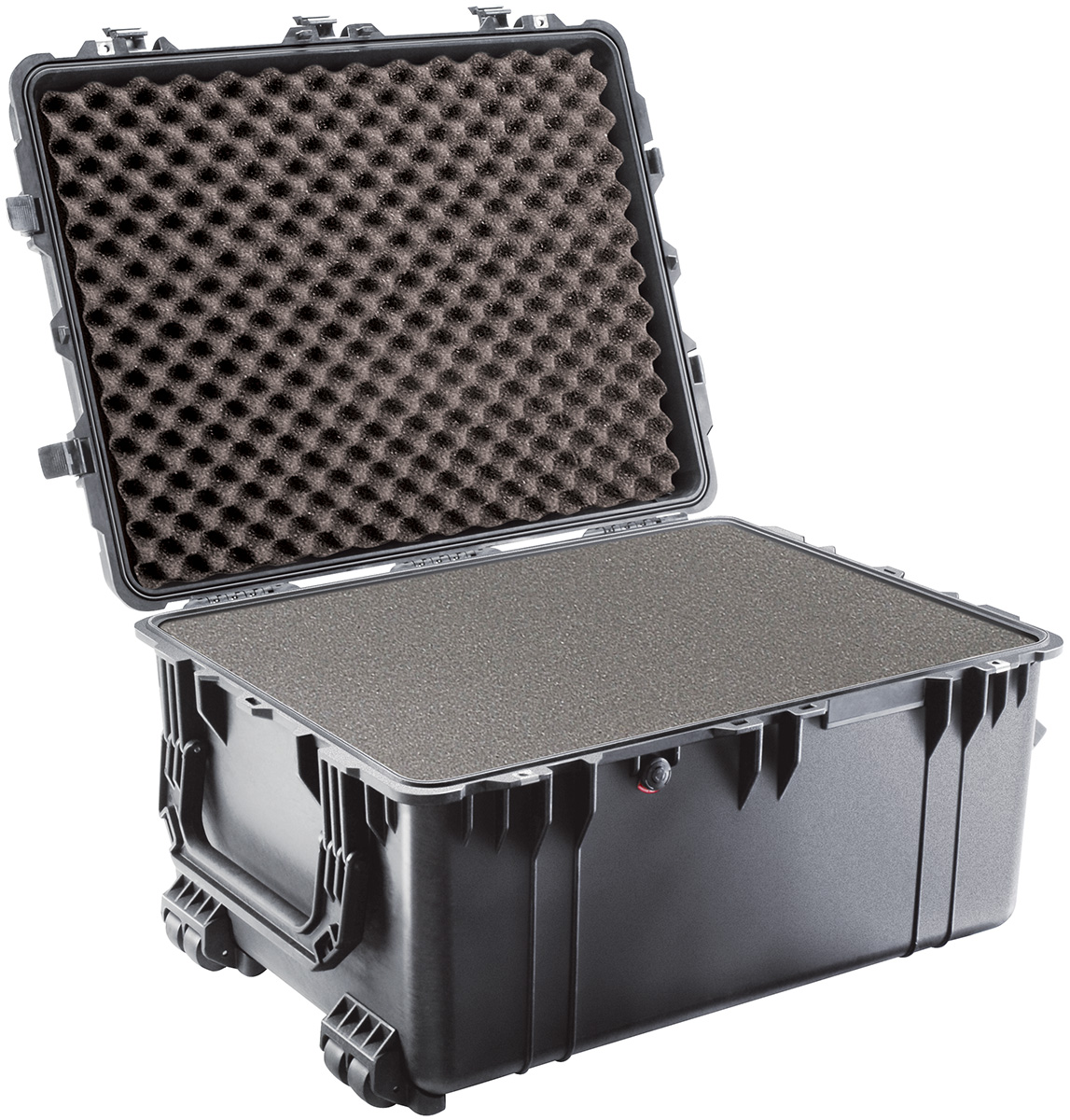 pelican peli products 1630 rolling protective hard shell case