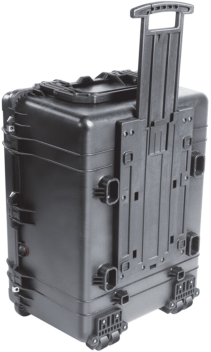 pelican peli products 1630 strong rolling tactical hard shell case