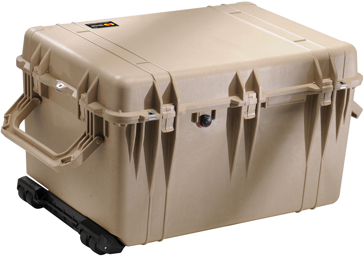pelican peli products 1660 us military big transport case
