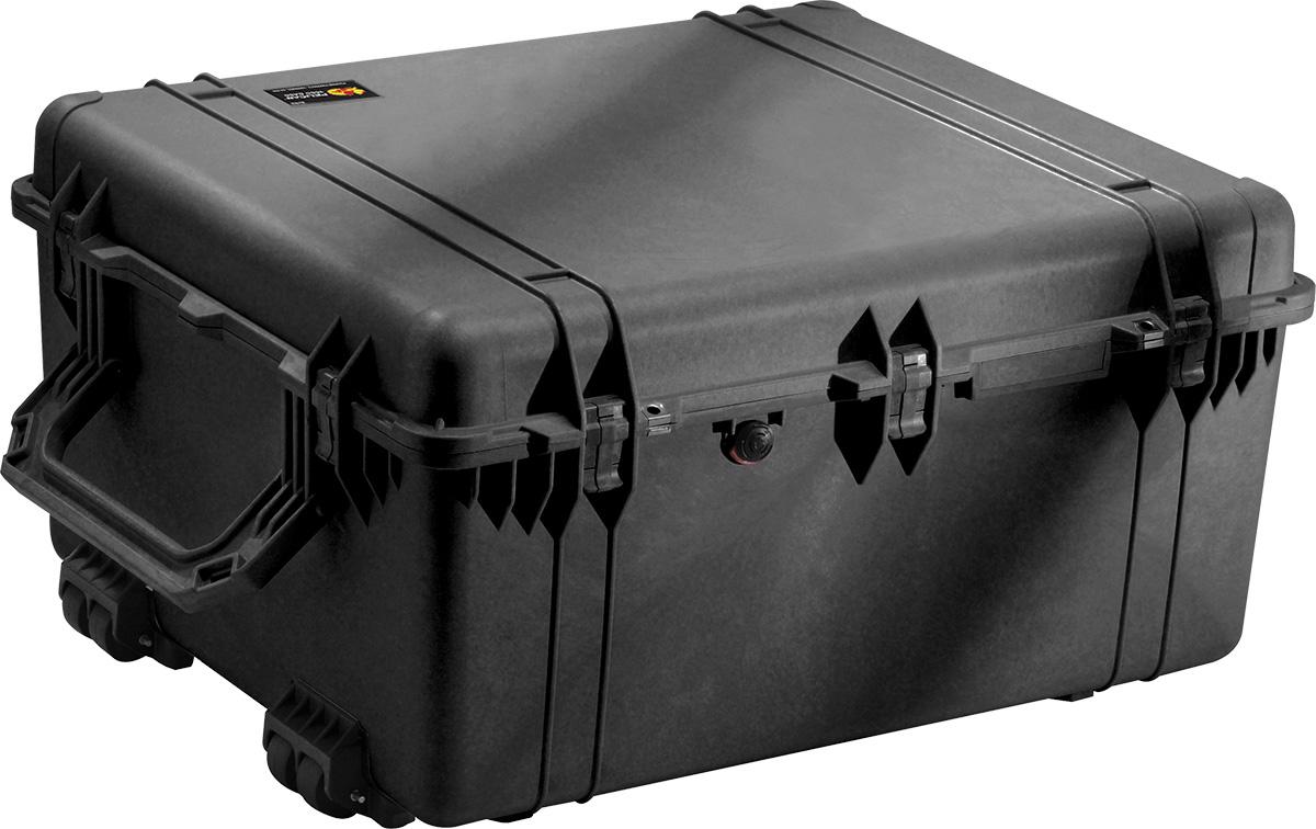 pelican peli products 1690 hard crush proof equipment case