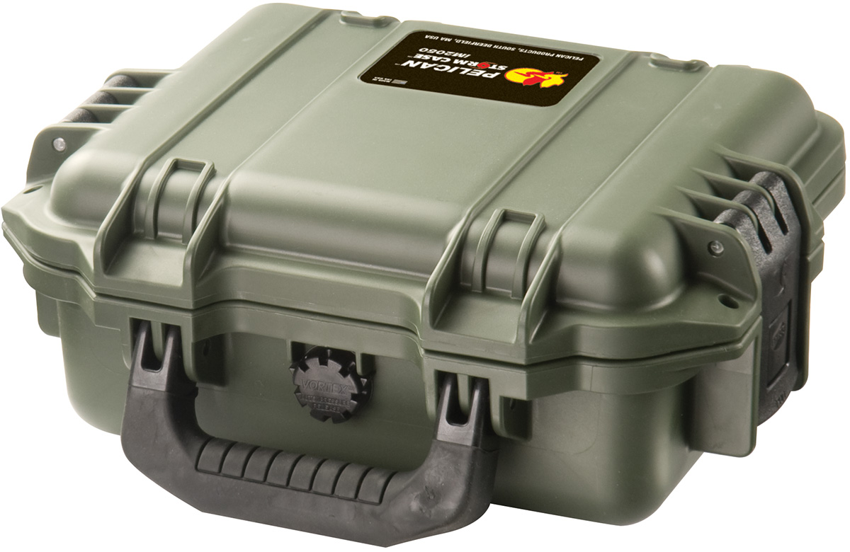 pelican peli products iM2050 storm 2050 strongest hard case