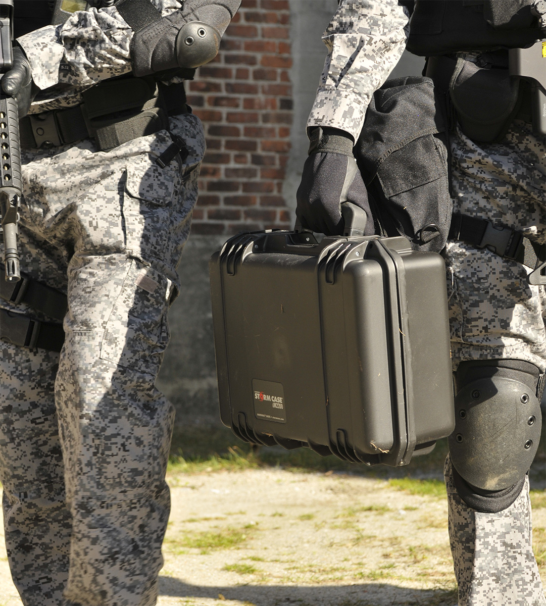 pelican peli products iM2200 storm swat tactical gear hardcase