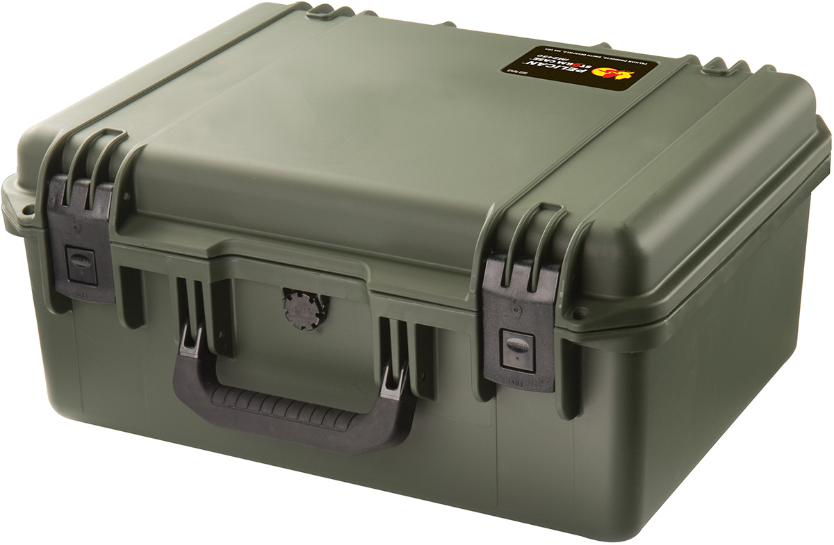 pelican peli products iM2450 hardigg storm 2450 hard case