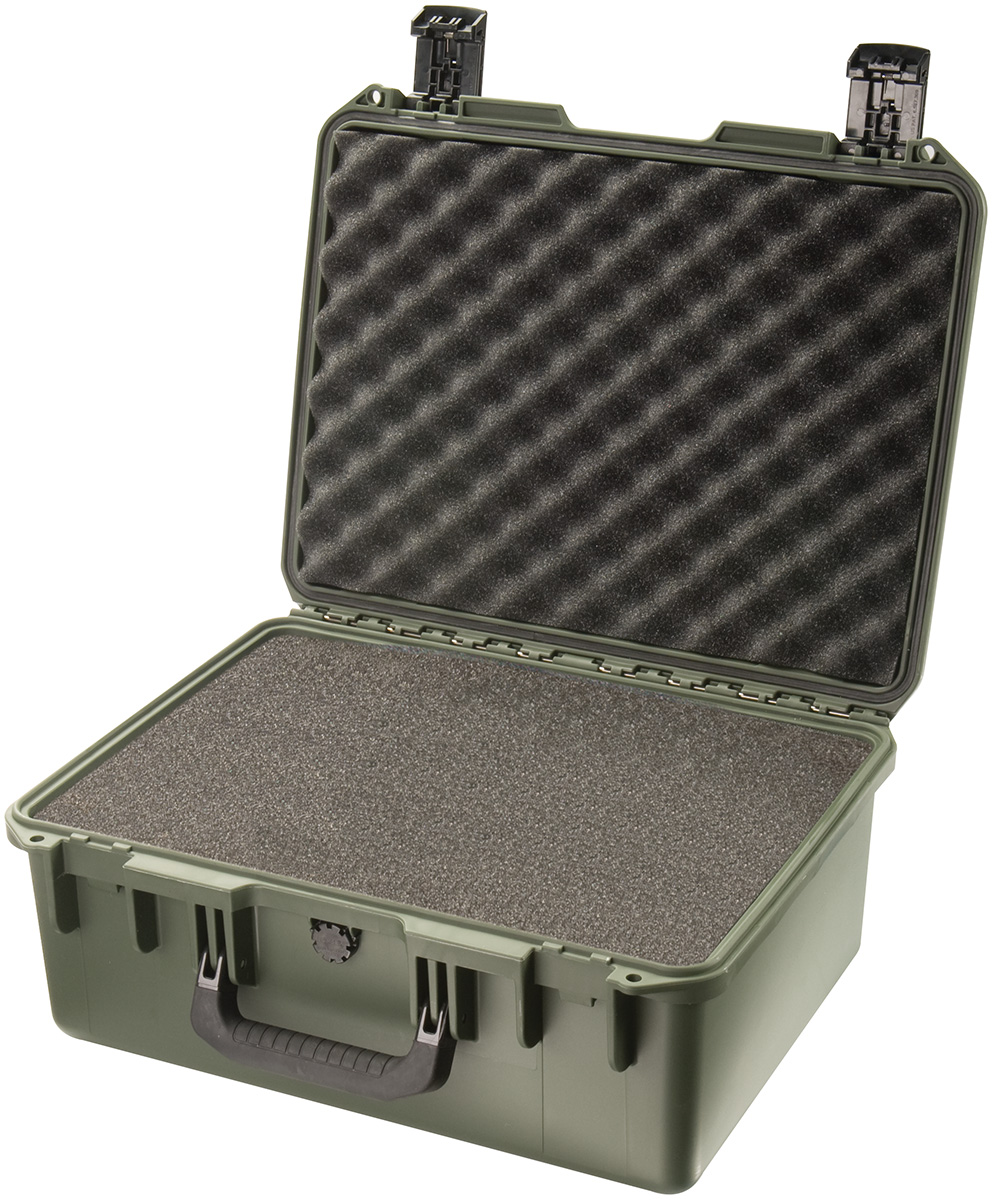 pelican peli products iM2450 storm waterproof hard gun camera case