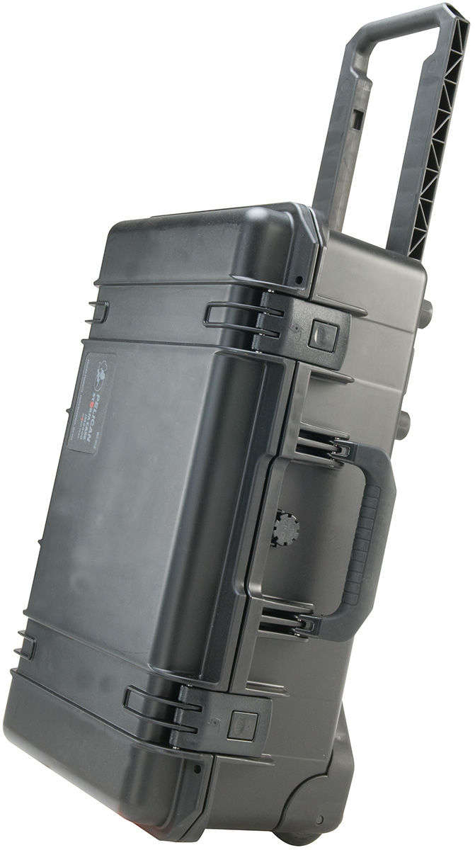pelican peli products iM2500 carry on storm rolling travel case
