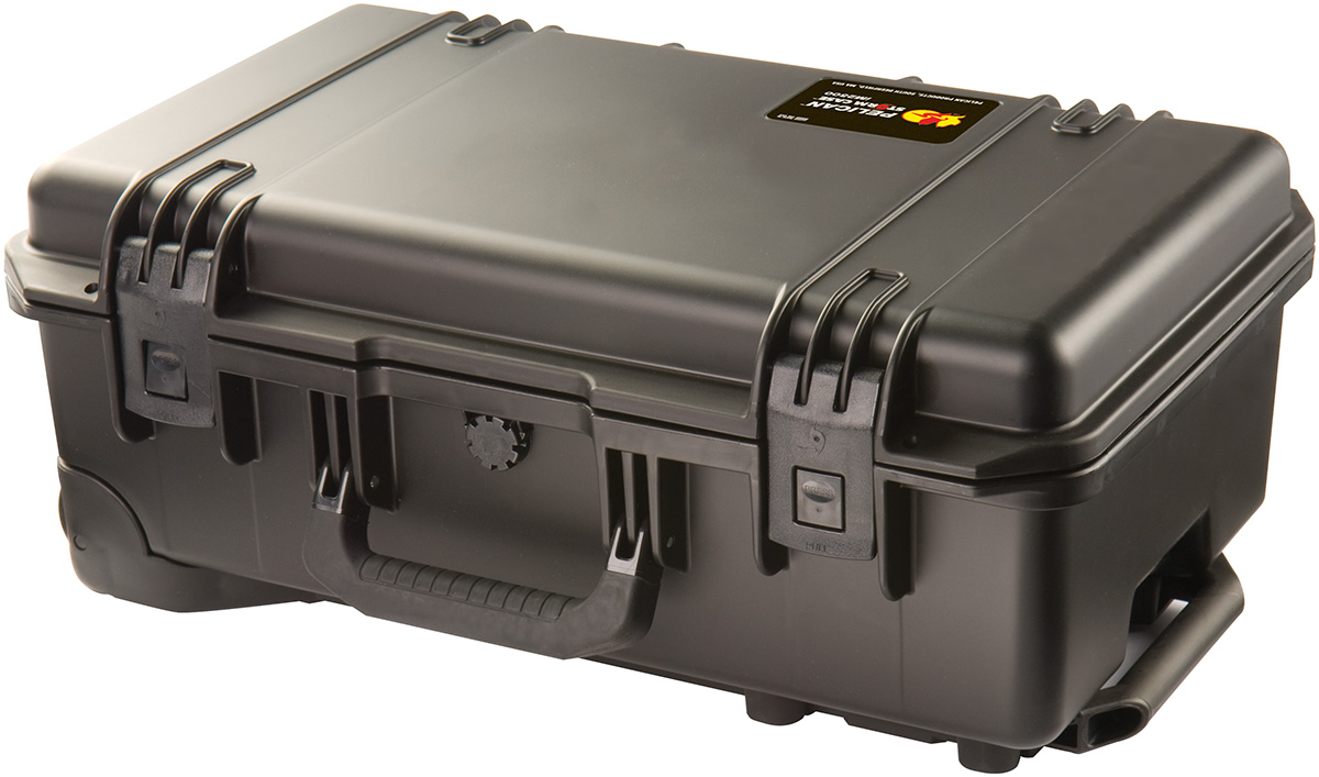 pelican peli products iM2500 transport crush dust proof case hardigg hardcase