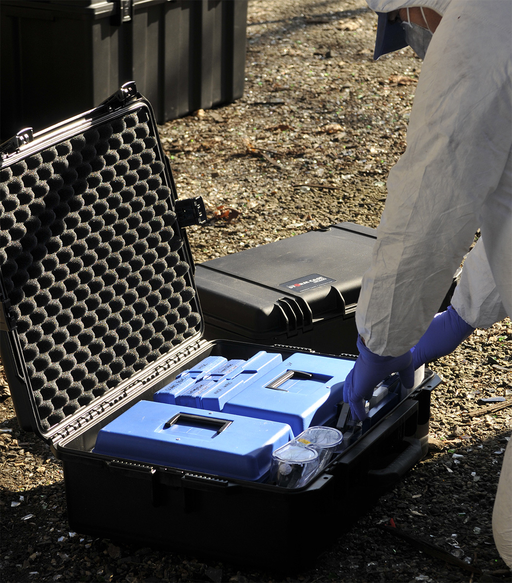 pelican peli products iM2600 police tactical forensics gear case